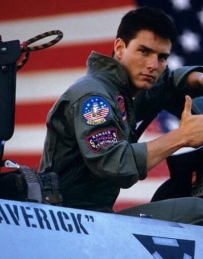 Top Gun Maverick için yayınlanan yeni tanıtım videosu