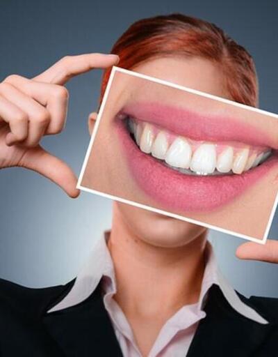 Diş sağlığına hijyenden sonra en önemli katkı süt