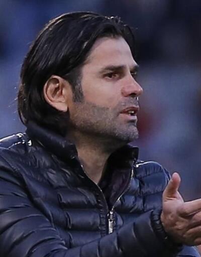 İbrahim Üzülmez Bursaspor'da
