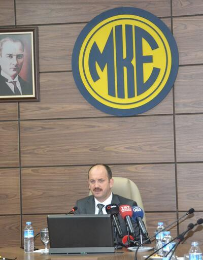 MKEK Genel Müdürü Akdere: MKEK özelleşmeyecek, özel sektör mantığıyla çalışacak
