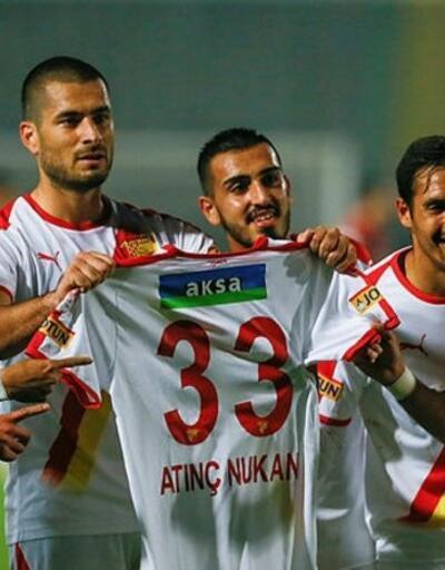 Türkiye Kupası'nda seri başı takımlar belli oldu