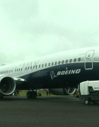 THY Boeing'e dava açacak