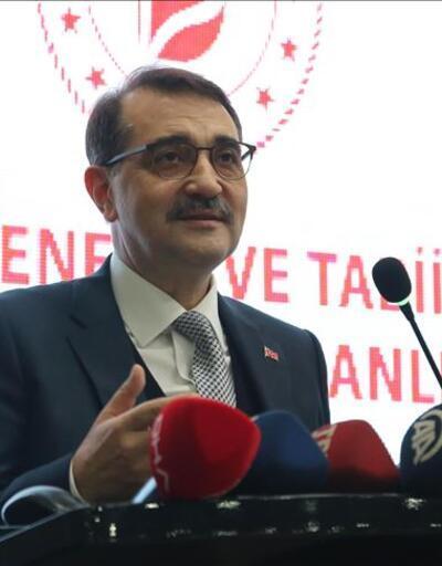 Bakan Dönmez: Fatih ve Yavuz'a bir tanesini daha ekleyeceğiz