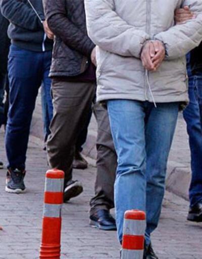 7 terör şüphelisi tutuklandı!