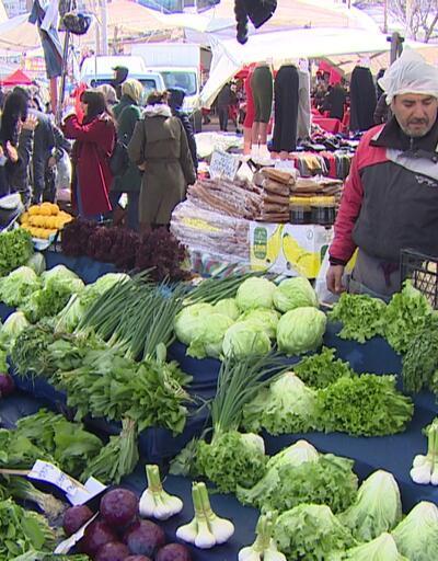 Şifa kış sebzelerinde!