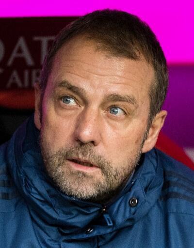 Bayern Münih Hans Flick için kararını verdi