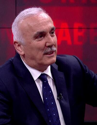 Hüseyin Aydın'dan Simit Sarayı iddialarına yalanlama