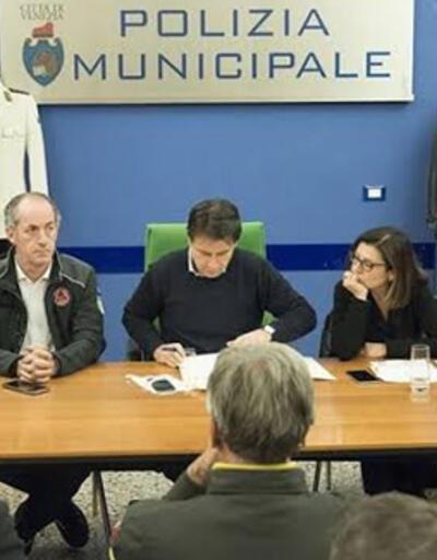 İtalya'da olumsuz hava koşulları nedeniyle 3 kişi öldü