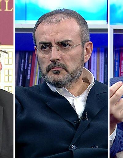 CHP ve AK Parti arasında Libya tartışması