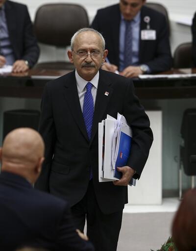 Kılıçdaroğlu'ndan Mansur Yavaş ve Sinan Aygün açıklaması