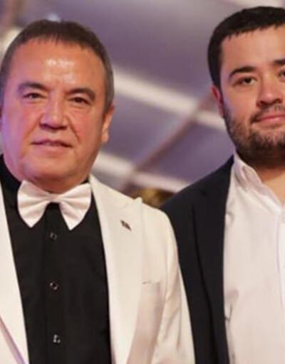 Başkan Böcek'in oğlu ve yeğenine 5 yıl hapis istemi