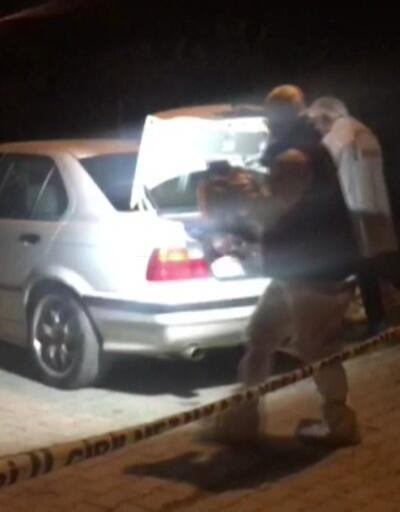 Adana'da silahlı saldırı