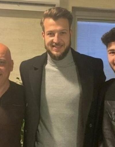 Batuhan Karadeniz'in yeni kulübü belli oldu