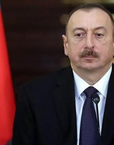 Azerbaycan Cumhurbaşkanı Aliyev: AB'nin Türkiye'ye yaptığı büyük adaletsizlik