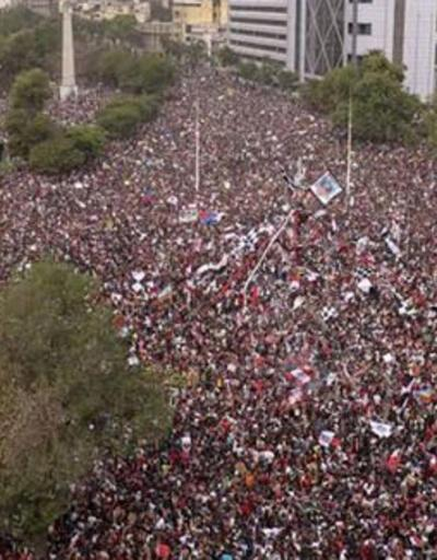 Şili anayasa değişikliği için referanduma gidiyor