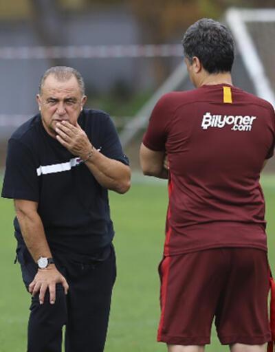 Galatasaray'da kamp belirsizliği