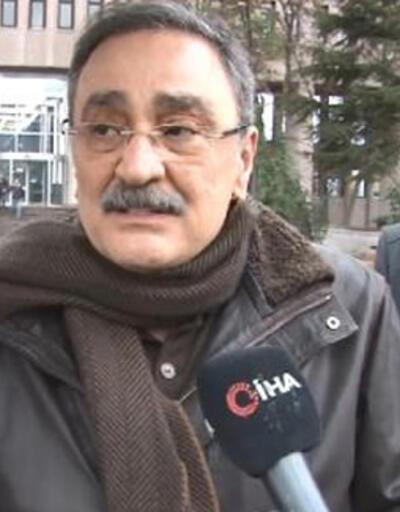 Sinan Aygün, savcıya ifade verdi