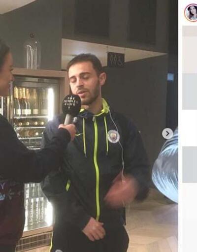 Manchester City spikeri Natalie Paweleck çıplak pozları hakkında konuştu