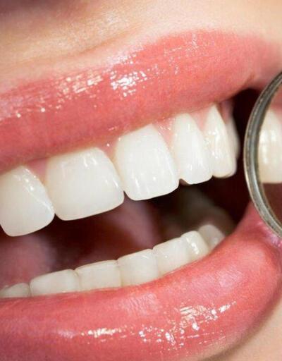 Menopoz döneminde diş kaybına dikkat