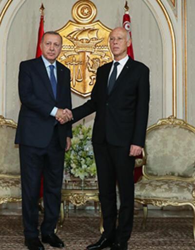 Son dakika... Cumhurbaşkanı Erdoğan'dan sürpriz ziyaret