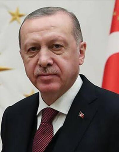 Cumhurbaşkanı Erdoğan, İsmet İnönü'yü andı