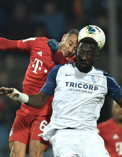 Beşiktaş forvet Silvere Ganvoula'ya teklif yapacak