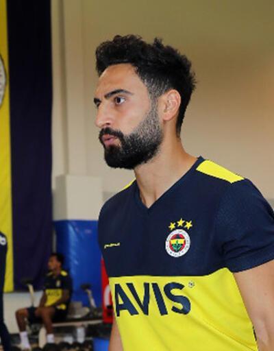 Fenerbahçe'de Mehmet Ekici sürprizi