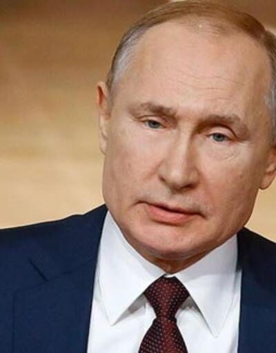 Putin, Conte ve Netanyahu ile görüştü