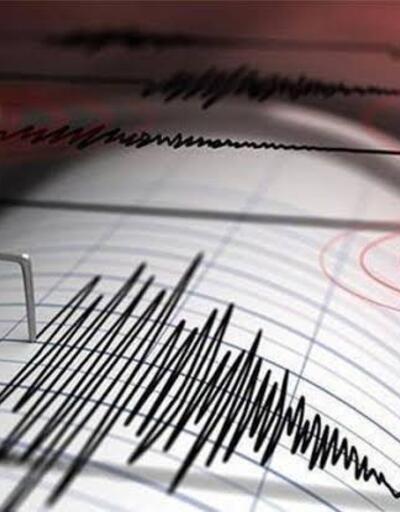 Son dakika... İran'da korkutan deprem