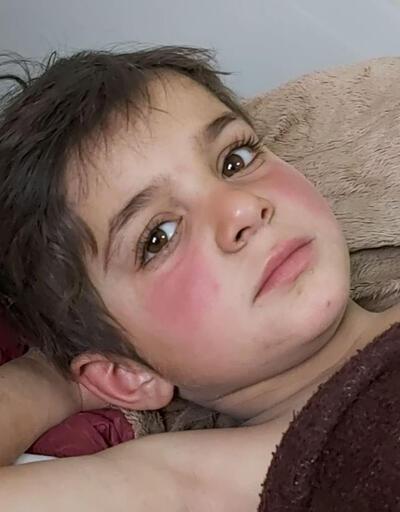 Ardahan'da toprak evin tavanı çöktü; 3 çocuk yaralandı
