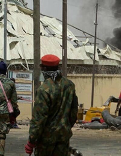 Dışişleri Bakanlığın'dan Nijer saldırısına kınama