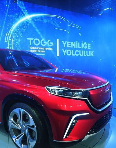 Türkiye'nin Otomobili: Yeni Lige yolculuğum başladı…