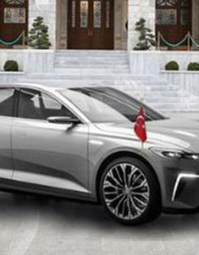 Vali Yerlikaya'dan yerli otomobil paylaşımı