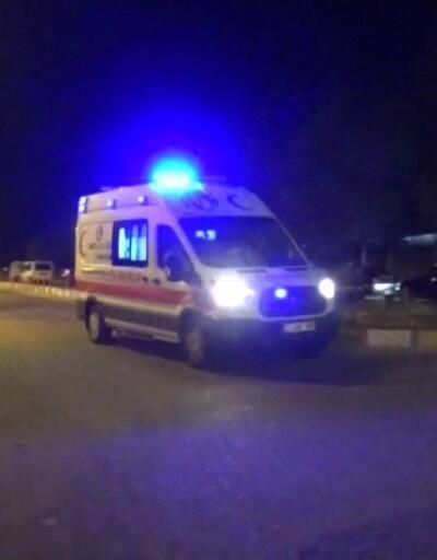 Diyarbakır'da kadın cinayeti