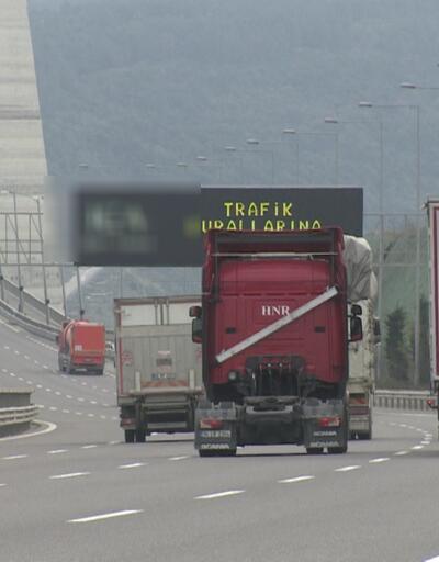 Geç tebliğ edilen trafik cezaları