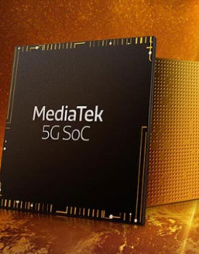 MediaTek Dimensity 800 ile rakiplerine taş çıkarıyor