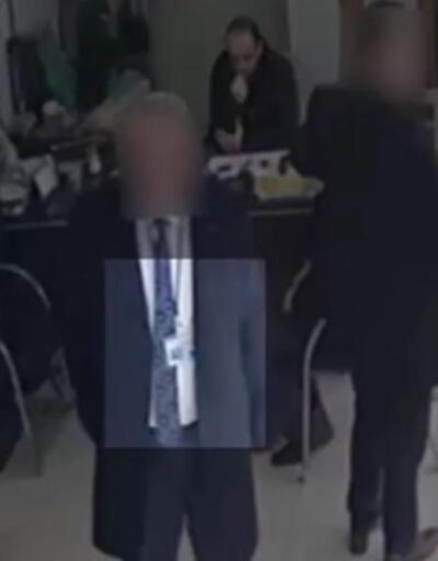 Polis her yerde takım elbiseli dolandırıcıları arıyor