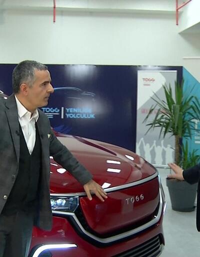 İki aynı yerli otomobil modelinin görüntüsü neden farklı? CEO sebebini açıkladı
