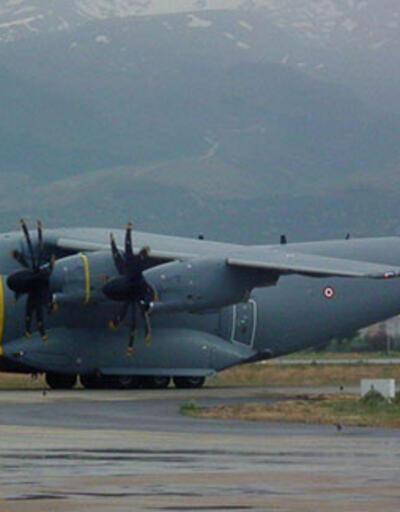 Türkiye'den Somali'ye yardım uçağı