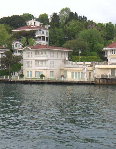 Boğaz'daki 71 yalı satışa çıktı