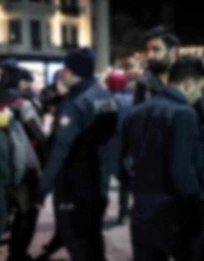 İçişleri Bakanlığı açıkladı! Yılbaşında 317 bin güvenlik personeli görev yapacak