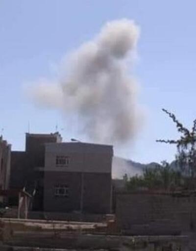 Yemen'de askeri mezuniyet törenine saldırı: 7 ölü