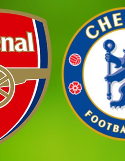 Arsenal Chelsea maçı ne zaman, saat kaçta, hangi kanalda?