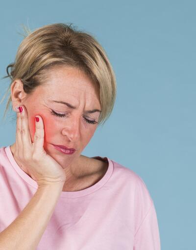 Fazla kilonuzun nedeni çürük diş olabilir!