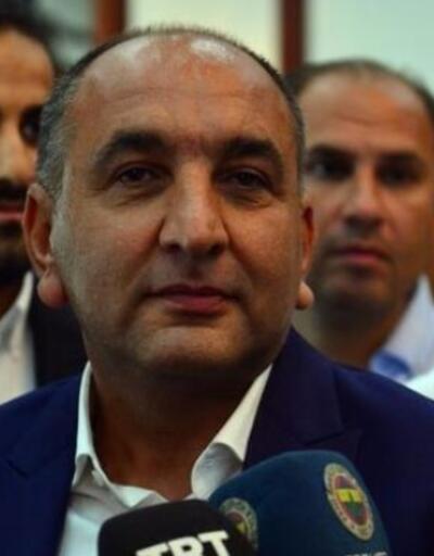 Semih Özsoy'dan Fatih Terim göndermesi