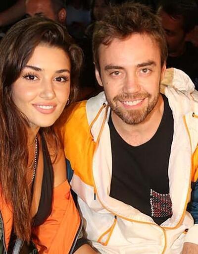 Murat Dalkılıç: Hande'yle bir projede yer alabiliriz
