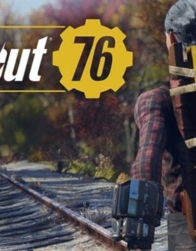 Fallout 76 oyuncuları hackerların kurbanı oldu