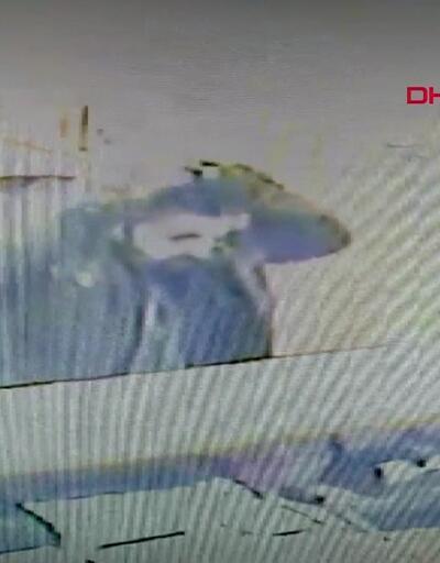 İzmir'deki çifte cinayetin katil zanlısı yakalandı