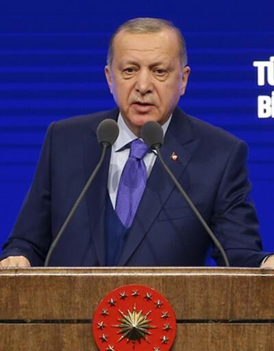 Cumhurbaşkanı Erdoğan: İsteseler de istemeseler de yapacağız