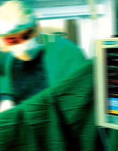 Kanser hastası ameliyat sırasında yanarak öldü
